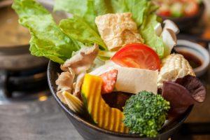 埔里美食餐廳-日高鍋物