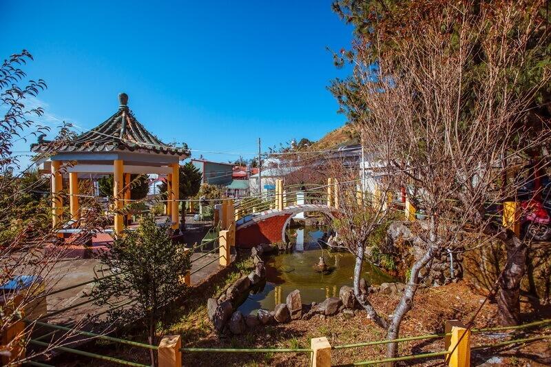 清境景點-博望新村