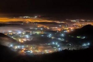 日月潭景點-金龍山