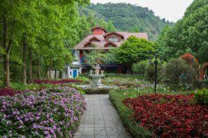 埔里景點-台一生態農場