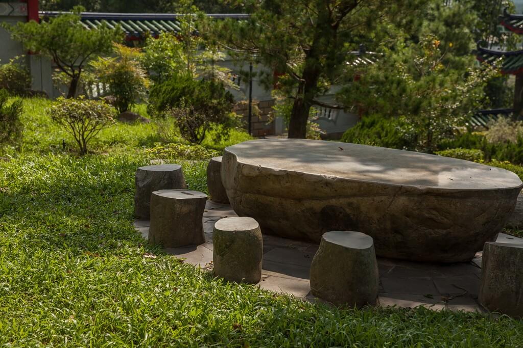 埔里景點-地母廟