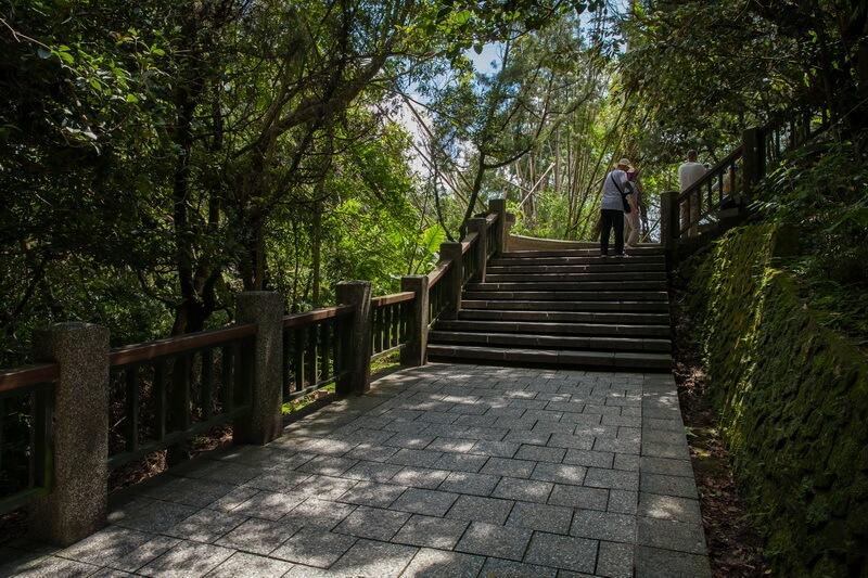 日月潭景點-玄光寺