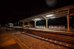 集集景點-集集火車站