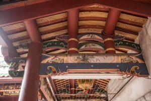 竹山景點-連興宮