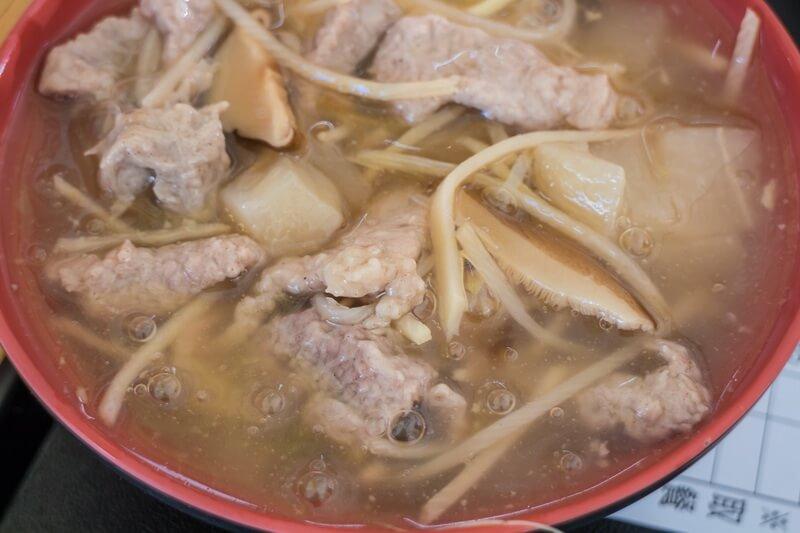 埔里美食小吃-李仔哥爌肉飯