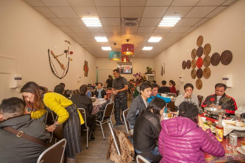 日月潭餐廳美食-伊達邵麓司岸餐廳