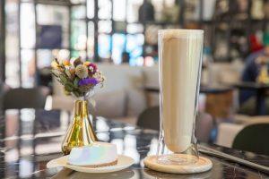 清境美食-妮娜1755咖啡
