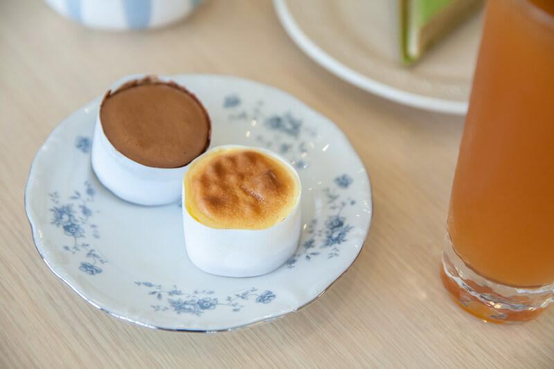 埔里美食-香草騎士巧克力工坊