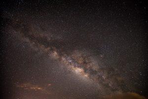 清境景點-合歡山武嶺(銀河)