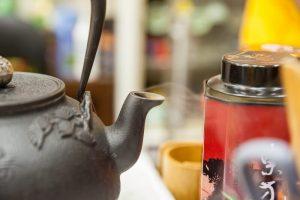 日月潭美食-育正紅茶