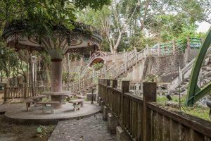 竹山景點-照鏡台