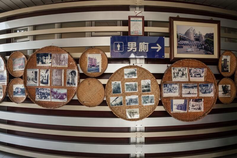竹山景點-紫南宮
